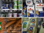 Шоково поскъпване на основни хранителни продукти