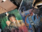 Кадафи: Народът ме обича и ще умре за мен