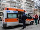 Градски автобус блъсна пешеходка във Варна