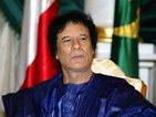 Триполи - бункер за Кадафи