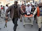 Убиха пакистански министър