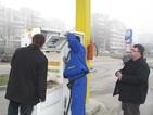 Национален протест заради поскъпването на горивата