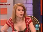 Албена Вулева се завръща