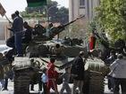 Бунтовниците ще преговарят само след оттегляне на Кадафи