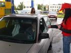 Скок на бензина и дизела
