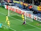 Ясни са първите два четвъртфиналиста в Шампионската лига