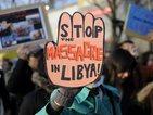 Продължават сраженията в Либия