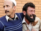 Атентат на погребение в Пакистан