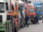 Фирми за товарни превози пред фалит