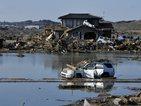 Броят на жертвите в Япония расте
