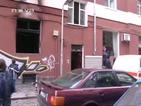 Пожар в центъра на София взе жертва