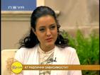 Калина Крумова с кауза срещу зависимостите