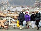 Япония - пред ядрена заплаха