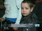 Съдия изпълнител остави на улицата майка с дете