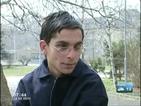 Централна гара стана дом за 26-годишно момче
