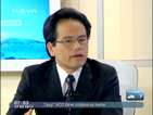 Сугиура: Японецът умее да реагира спокойно