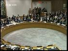 Съветът на ООН гласува за удари срещу Кадафи