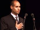 Синът на Кадафи: Не се страхуваме