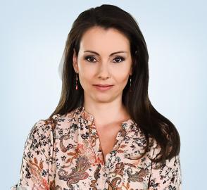 Галя Щърбева