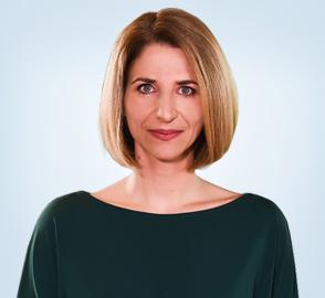 Елена Гюрова