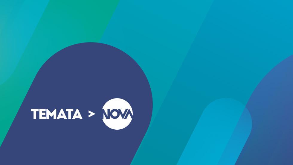 Темата на NOVA