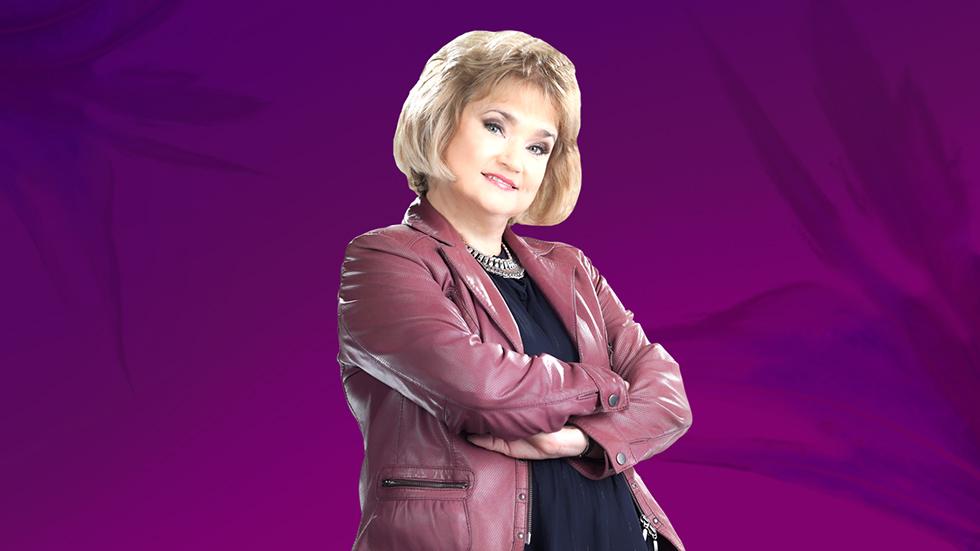 Лили Вучкова