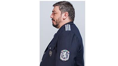 Герасим Георгиев - Геро