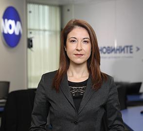 Милена Янинска