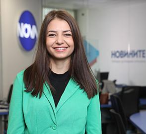 Моника Доневска