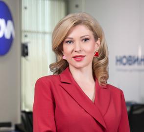 Юлия Манолова