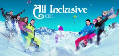 All Inclusive - сезон 3