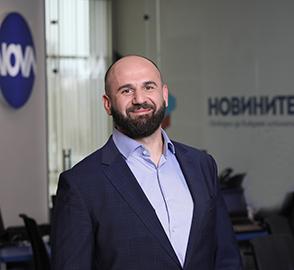 Иван Христов