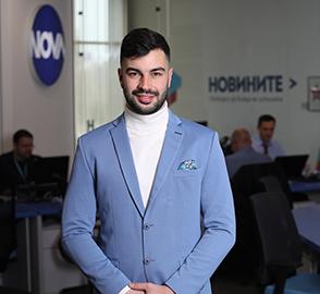 Дилян Калчев