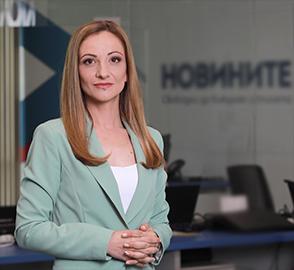 Михаела Карабельова