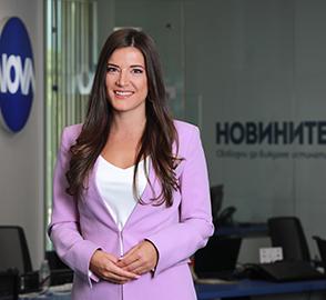 Анна-Мария Конова