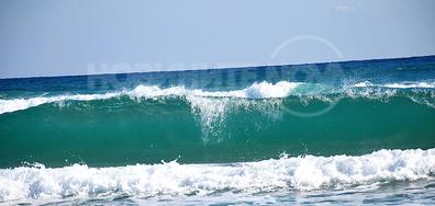 Морето се вълнува!