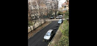 Нахалсно паркиране