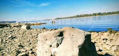 Октомврийско лято на Дунав