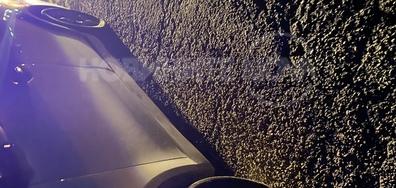 "Огромна дупка на автомагистрала ""Тракия"""