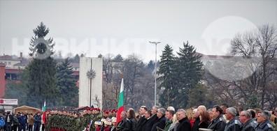 10 декември-Плевен празнува 141 години от освобожденишето си!