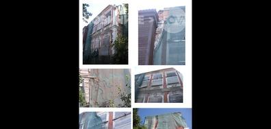 Опасна сграда в Стария град Созопол