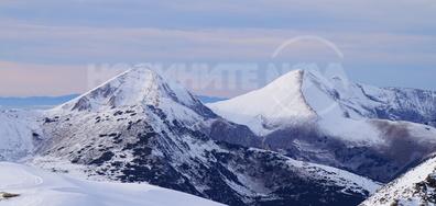 Зимен връх Вихрен