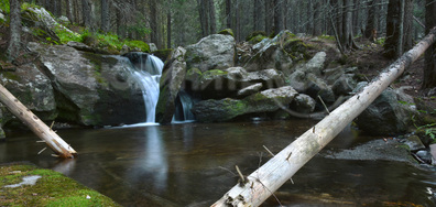 От неделната разходка до водопад Рилска Скакавица