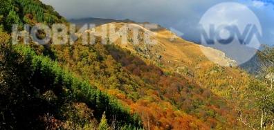 Красота от Рила планина
