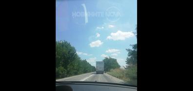 Пътна инфраструктура в България