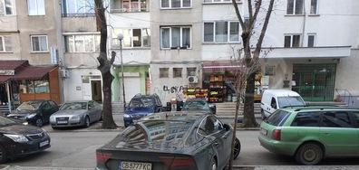 Идиотско паркиране