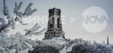 Паметникът на свободата на Шипка