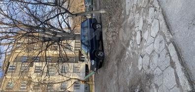 Паркиране върху детска площадка