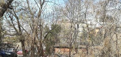 сметище в центъра на София