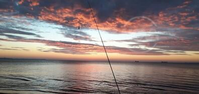 Сутрешен риболов